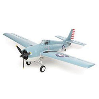 EFL - E-flite UMX F4F Wildcat BNF Basic