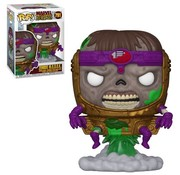 Funko Pop! Marvel Zombies MODOK Pop!