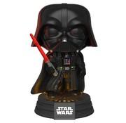 Funko Pop! Star Wars Darth Vader Electronic Pop!