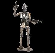 Fascinations IG-11 ™  3D Metal Model kit