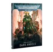 Games Workshop -GW CODEX: DARK ANGELS