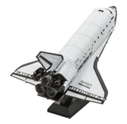 Fascinations Space Shuttle Discovery