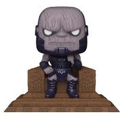 Funko Pop! Zack Snyder's Justice League Darkseid Throne Deluxe Pop!