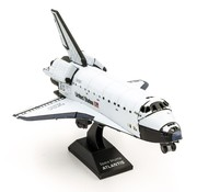 Fascinations Space Shuttle Atlantis