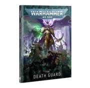 Games Workshop -GW CODEX: DEATH GUARD