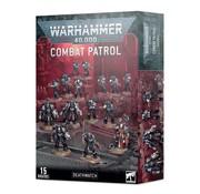 Games Workshop -GW COMBAT PATROL: DEATHWATCH