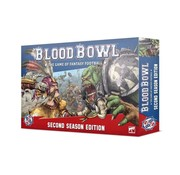 Games Workshop -GW BLOOD BOWL: SECOND SEASON EDITION
