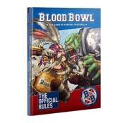 Games Workshop -GW BLOOD BOWL RULEBOOK