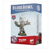 Games Workshop -GW BLOOD BOWL: TREEMAN