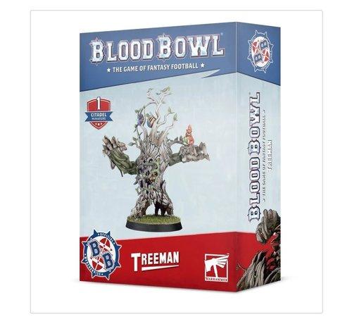 Games Workshop -GW 200-99 BLOOD BOWL: TREEMAN