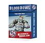 202-10 BLOOD BOWL NECROMANTIC TEAM CARDS