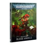 Games Workshop -GW CODEX : BLOOD ANGELS