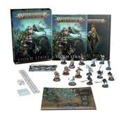 Games Workshop -GW Warhammer Age of Sigmar: Storm Strike