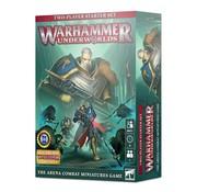 Games Workshop -GW WARHAMMER UNDERWORLDS:  STARTER SET (ENGLISH)