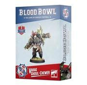 Games Workshop -GW BLOOD BOWL: VARAG GHOUL-CHEWER