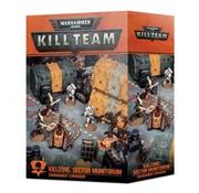 Games Workshop -GW KILLZONE: SECTOR MUNITORUM ENVIRONMENT EXPANSION