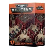 Games Workshop -GW KILLZONE: SECTOR FRONTERIS ENVIRONMENT EXPANSION