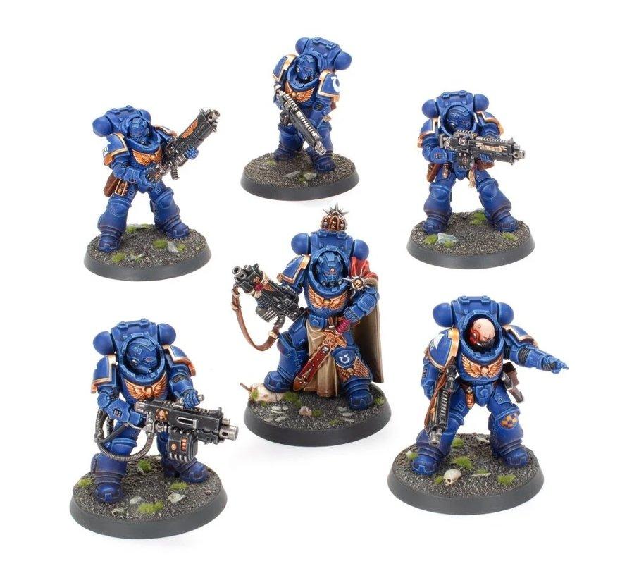 102-74 Warhammer 40,000: Kill Team Pariah Nexus
