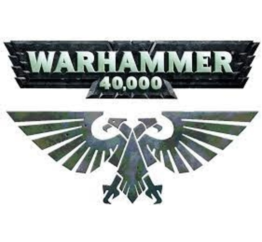 102-74 Warhammer 40,000: Kill Team Pariah Nexus
