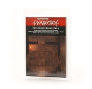 Games Workshop -GW WARCRY: CATACOMBS BOARD PACK