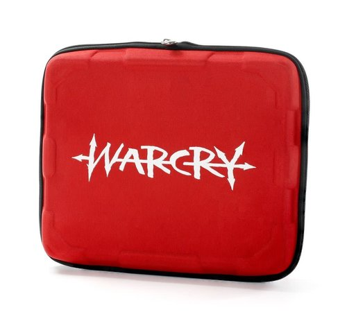 Games Workshop -GW 111-29 WARCRY: CARRY CASE