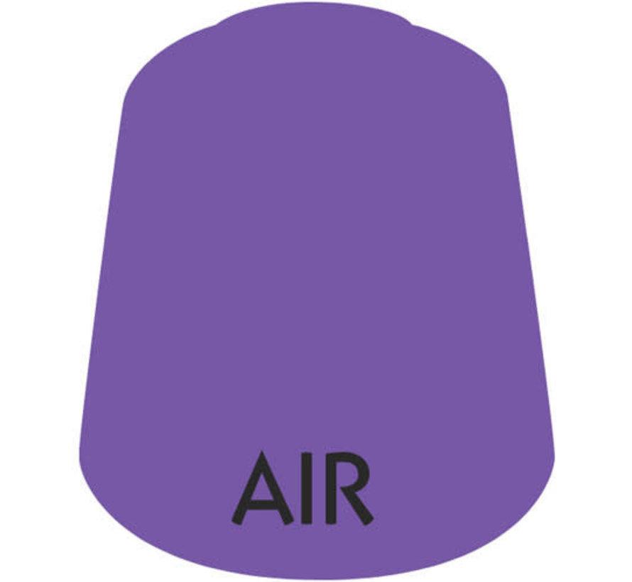 28-23 AIR: GENESTEALER PURPLE