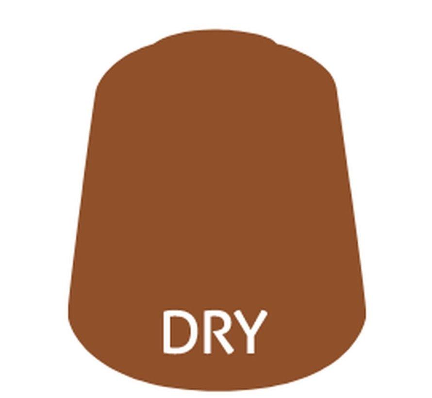 23-26 DRY: GOLGFAG BROWN
