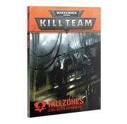 Games Workshop -GW KILL TEAM: KILLZONES