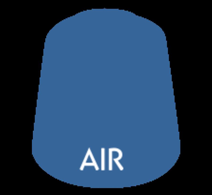 28-06 AIR: CALEDOR SKY