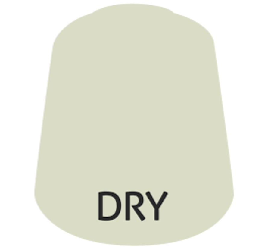 23-12 DRY: LONGBEARD GREY