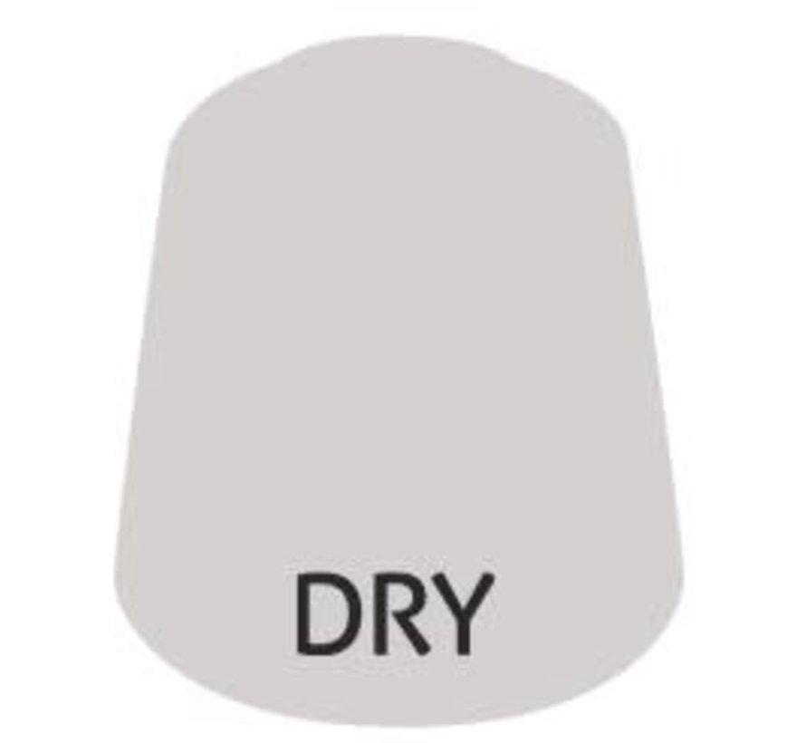 23-22 DRY: WRACK WHITE