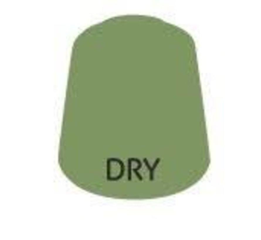 23-25 DRY: NURGLING GREEN