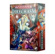 Games Workshop -GW WARHAMMER UNDERWORLDS: DIRECHASM