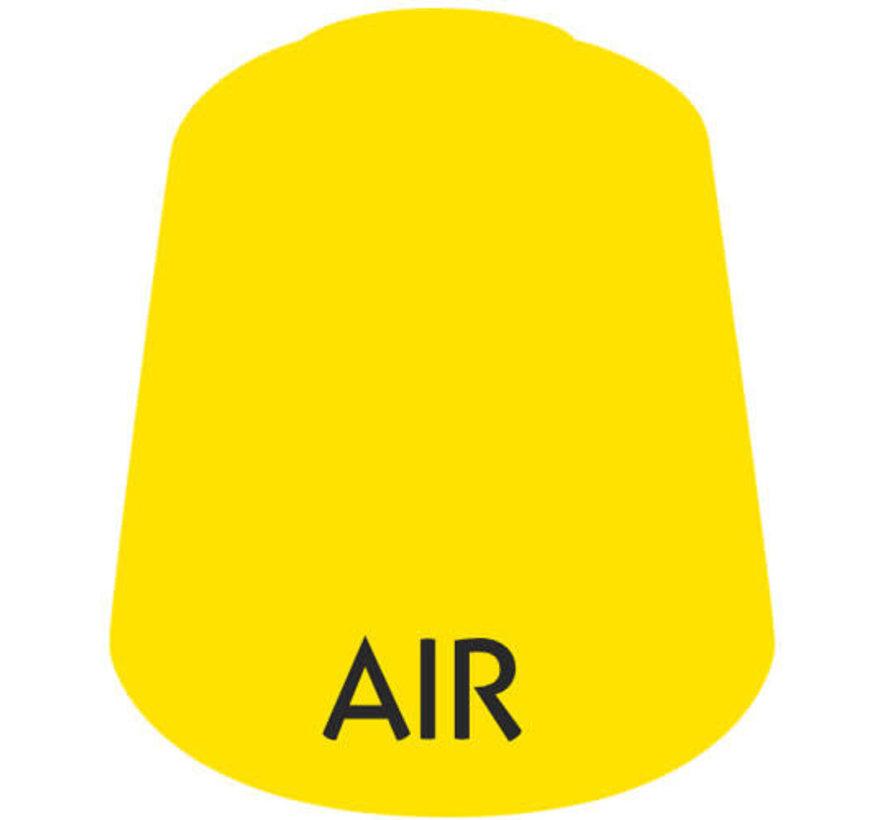 28-70 AIR: PHALANX YELLOW