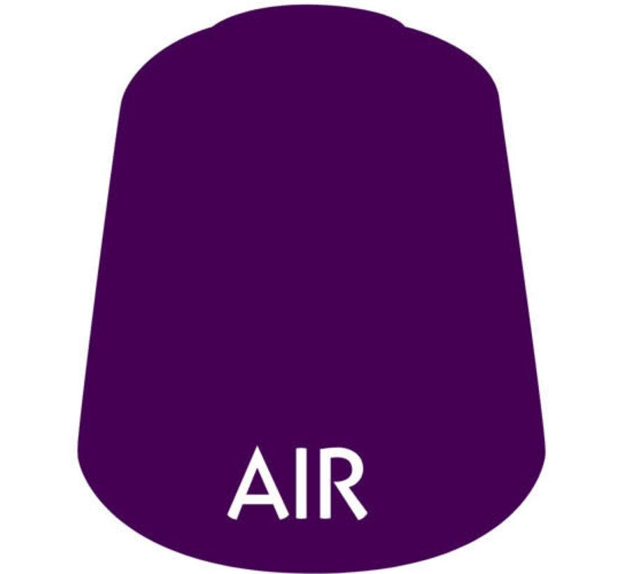 28-60 AIR: PHOENICIAN PURPLE