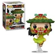 Funko Pop! Shang-Chi Dragon Warrior Pop!