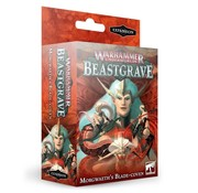 Games Workshop -GW WARHAMMER UNDERWORLD: Morgwaeth's Blade-coven