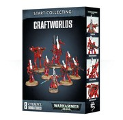 Games Workshop -GW START COLLECTING! CRAFTWORLDS