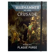 Games Workshop -GW PLAGUE PURGE CRUSADE MISSION PACK