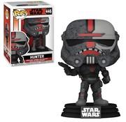 Funko Pop! Star Wars: The Bad Batch Hunter Pop!