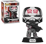 Funko Pop! Star Wars: The Bad Batch Wrecker Pop!