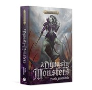 Games Workshop -GW A DYNASTY OF MONSTERS