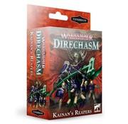 Games Workshop -GW WARHAMMER UNDERWORLDS: KAINAN'S REAPERS