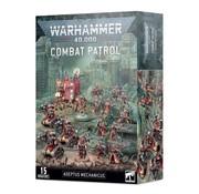 Games Workshop -GW COMBAT PATROL: ADEPTUS MECHANICUS