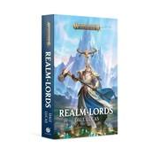 Games Workshop -GW REALM-LORDS (PAPERBACK)