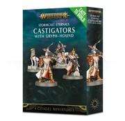 Games Workshop -GW CASTIGATORS WITH GRYPH-HOUND (ETB)