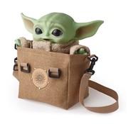 Mattel Star Wars The Mandalorian The Child Premium Plush