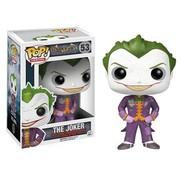 Funko Pop! Batman Arkham Asylum The Joker Pop!