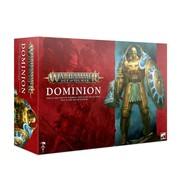 Games Workshop -GW AGE OF SIGMAR: DOMINION