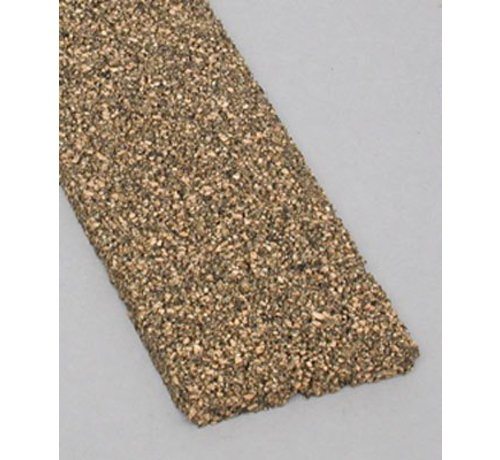 MID- Midwest 472- 3013 Cork Roadbed 3' HO scale - EACH *